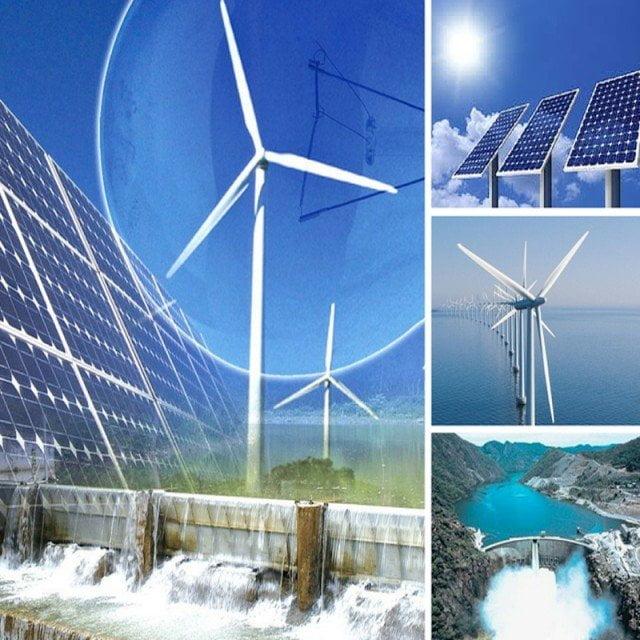 Energías-renovables-economía
